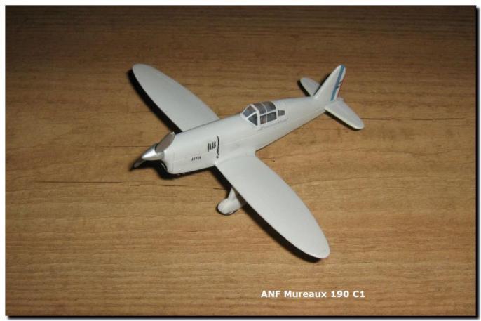 ANF 190C1