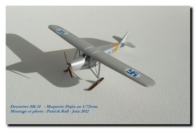 Desoutter Mk II