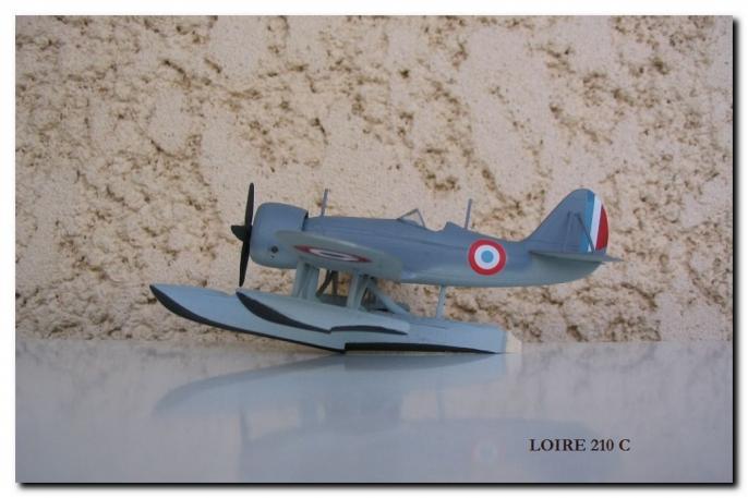Loire 210 C