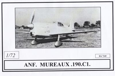 Anf 190 3